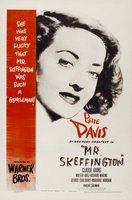 Mr. Skeffington movie poster (1944) picture MOV_37b4ca0b