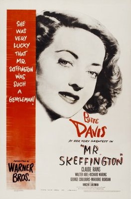 Mr. Skeffington movie poster (1944) poster MOV_37b4ca0b