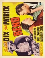 Reno movie poster (1939) picture MOV_37b94833