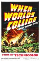 When Worlds Collide movie poster (1951) picture MOV_a6e70076
