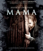 Mama movie poster (2013) picture MOV_37ba356d
