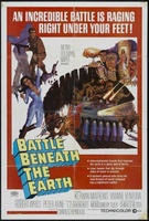 Battle Beneath the Earth movie poster (1967) picture MOV_37bb4dff