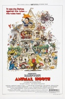Animal House movie poster (1978) picture MOV_37bbdfbc