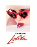 Lolita movie poster (1962) picture MOV_128c9884