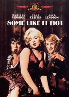 Some Like It Hot movie poster (1959) picture MOV_37be42c4