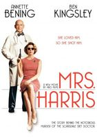 Mrs. Harris movie poster (2005) picture MOV_37c25e3d