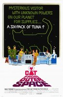 The Cat from Outer Space movie poster (1978) picture MOV_37c63f91