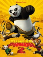 Kung Fu Panda 2 movie poster (2011) picture MOV_37c64158