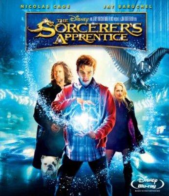 The Sorcerer's Apprentice movie poster (2010) poster MOV_37c9694a