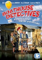 Boathouse Detectives movie poster (2010) picture MOV_37cae1af