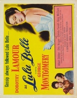 Lulu Belle movie poster (1948) picture MOV_37cb19ea