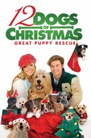 12 Dogs of Christmas: Great Puppy Rescue movie poster (2012) picture MOV_37cb59f9
