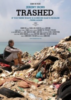 Trashed movie poster (2012) picture MOV_37cbe0f7