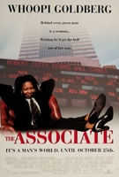 The Associate movie poster (1996) picture MOV_37cc6fec