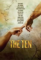 The Ten movie poster (2007) picture MOV_37d07242
