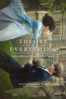 The Theory of Everything movie poster (2014) picture MOV_37d0f0a7
