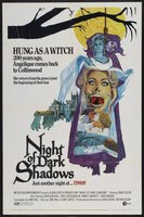 Night of Dark Shadows movie poster (1971) picture MOV_37d0f5d6
