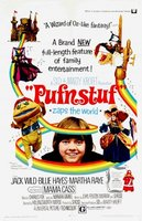 Pufnstuf movie poster (1970) picture MOV_37d21b3a