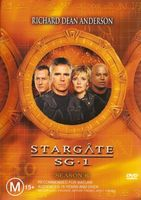 Stargate SG-1 movie poster (1997) picture MOV_37d52253