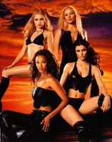 Coyote Ugly movie poster (2000) picture MOV_a30166c0