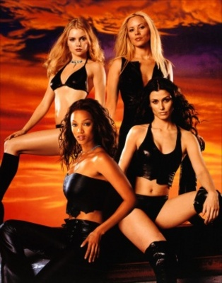 Coyote Ugly movie poster (2000) poster MOV_37d53c02