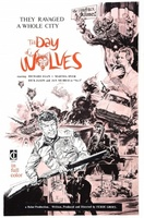 Day of the Wolves movie poster (1971) picture MOV_37d762df