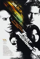 The Fast and the Furious movie poster (2001) picture MOV_37d9e7cd
