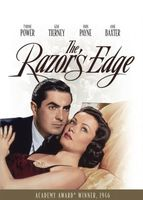 The Razor's Edge movie poster (1946) picture MOV_37dbeb6e