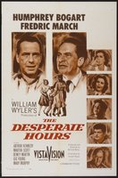 The Desperate Hours movie poster (1955) picture MOV_37dc0457