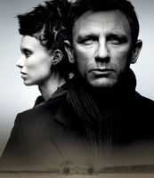 The Girl with the Dragon Tattoo movie poster (2011) picture MOV_37e407f1