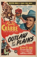 Outlaws of the Plains movie poster (1946) picture MOV_37e46999