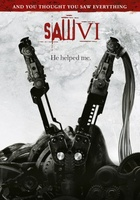 Saw VI movie poster (2009) picture MOV_37e92252