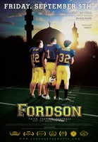 Fordson: Faith, Fasting, Football movie poster (2010) picture MOV_37e92a50