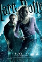 Harry Potter and the Half-Blood Prince movie poster (2009) picture MOV_37e9582b