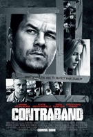 Contraband movie poster (2012) picture MOV_37eae814