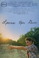 Loves Her Gun movie poster (2012) picture MOV_37ecaef9