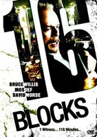 16 Blocks movie poster (2006) picture MOV_37ef4a1d