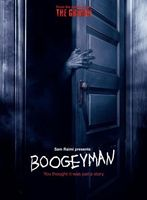 Boogeyman movie poster (2005) picture MOV_37f0955a