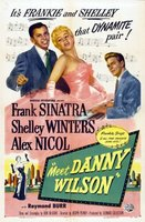 Meet Danny Wilson movie poster (1951) picture MOV_37f13493