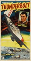 Thunderbolt movie poster (1947) picture MOV_37f33989