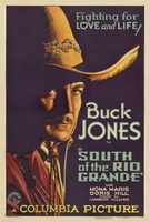South of the Rio Grande movie poster (1932) picture MOV_37fa6d01