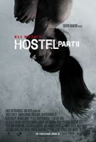 Hostel: Part II movie poster (2007) picture MOV_3801abae