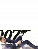 Skyfall movie poster (2012) picture MOV_43566542