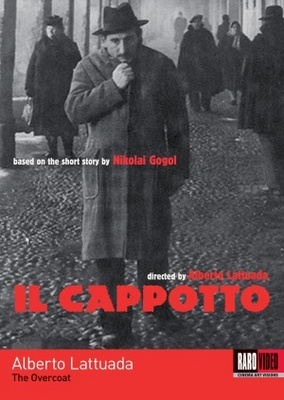 Cappotto, Il movie poster (1952) poster MOV_38033819