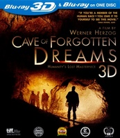 Cave of Forgotten Dreams movie poster (2010) picture MOV_3805d698