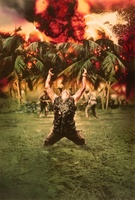 Platoon movie poster (1986) picture MOV_38069daa