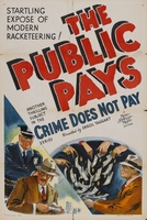 The Public Pays movie poster (1936) picture MOV_380c0a4d