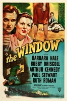 The Window movie poster (1949) picture MOV_380f56b3