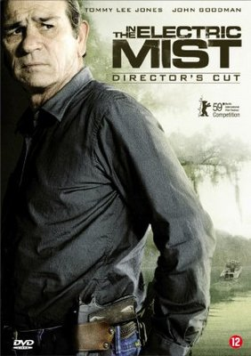 In the Electric Mist movie poster (2008) poster MOV_380fcdfb