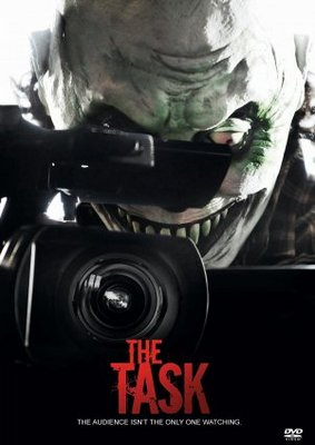 The Task movie poster (2010) poster MOV_3814b53a